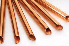 Copper Tube Components