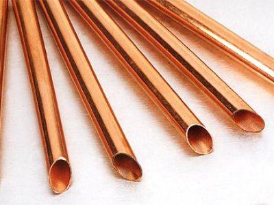 copper strt