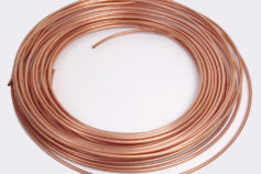 Copper Tubes 2